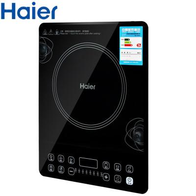 海尔(Haier) 电磁炉C21-H1202,大按键,特设电量查询功能,正品包邮