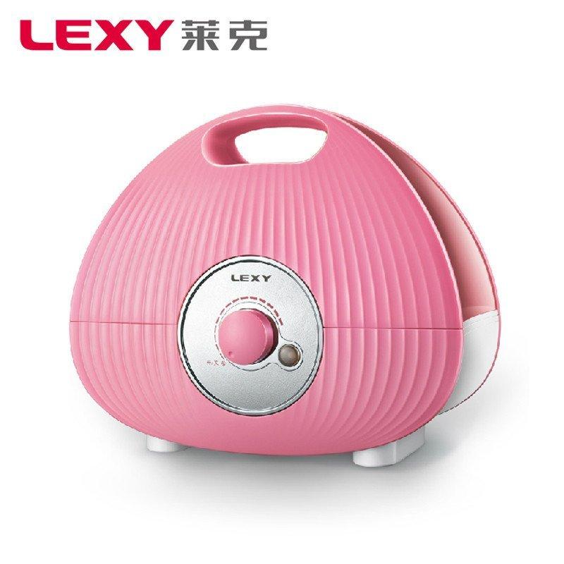 莱克(LEXY)加湿器HU2002负氧离子无水自动断电雨荷绿