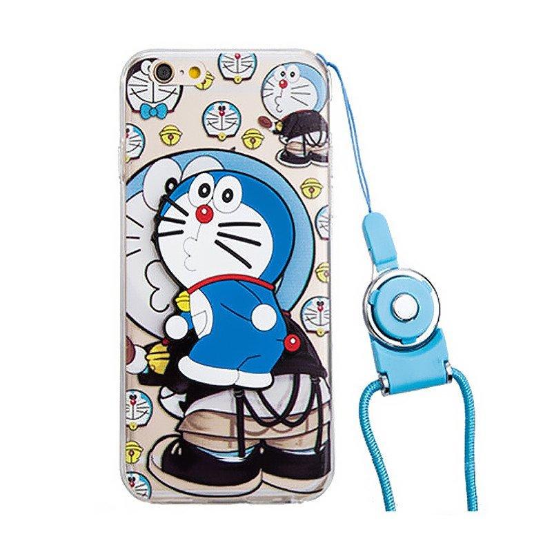 机器猫iphone外壳