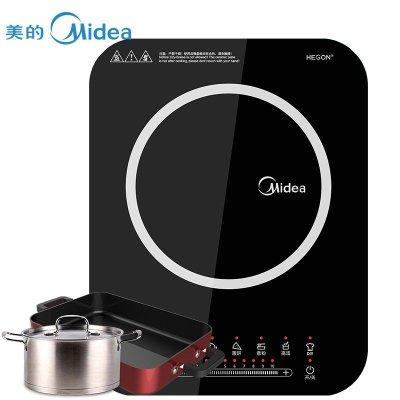 美的(Midea)电磁炉WH2105