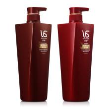 沙宣(VS SASSOON)修护水养洗发露洗发水500ml+润发乳护发素500ml 宝洁出品