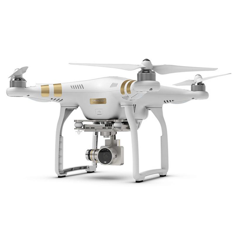 大疆精灵3 Professional 专业版 航拍无人机