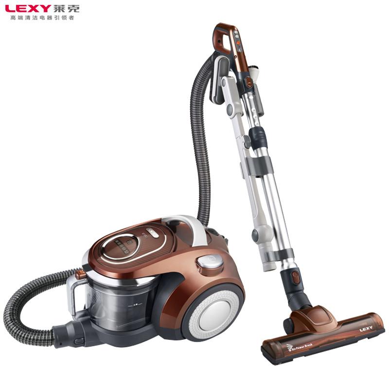 莱克(LEXY)吸尘器VC-T4026-3大吸力无耗材静音