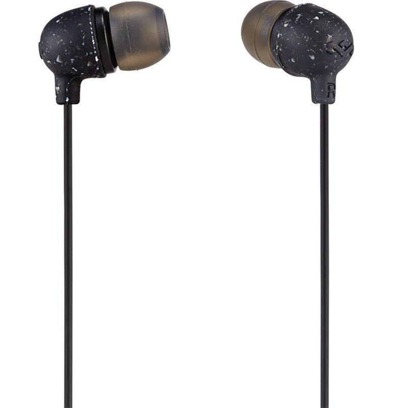 MARLEY LITTLE BIRD入耳式耳机EM-JE060-BK 黑色