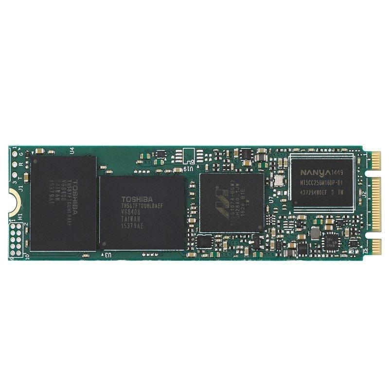 浦科特(PLEXTOR)M7VG系列256G SSD固态硬盘M.2(NGFF)2280 SATA协议