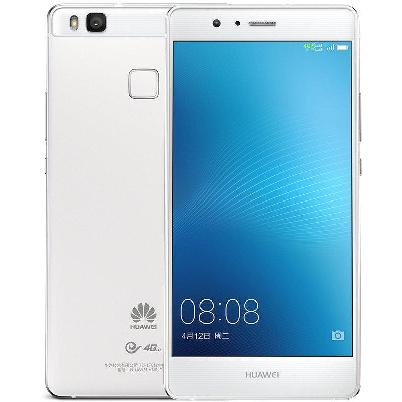 华为 G9 (VNS-DL00) 3GB+16GB 白色 联通青春版