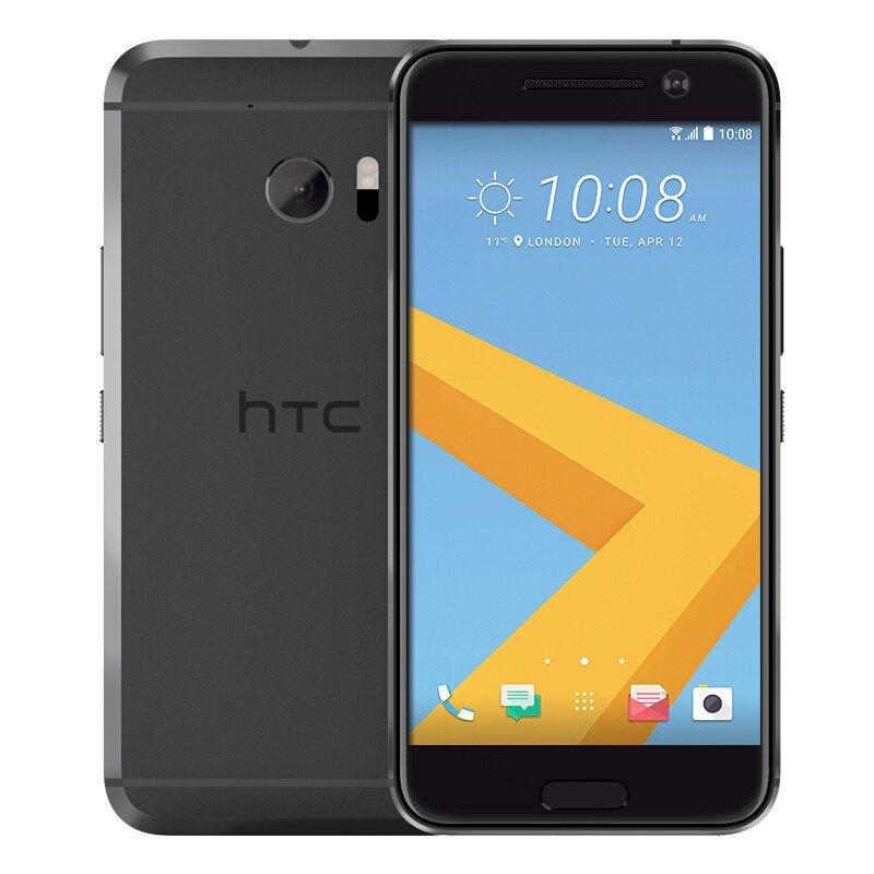 HTC 10 夜光灰 移动联通4G手机