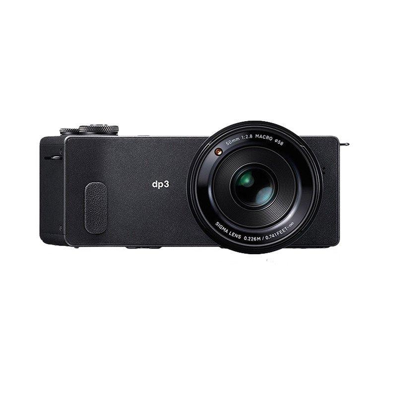 适马(SIGMA) dp3 Quattro 数码相机/便携式相机