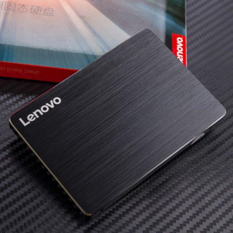 联想(Lenovo) ST610(120G)SSD固态硬盘2.5英寸SATA