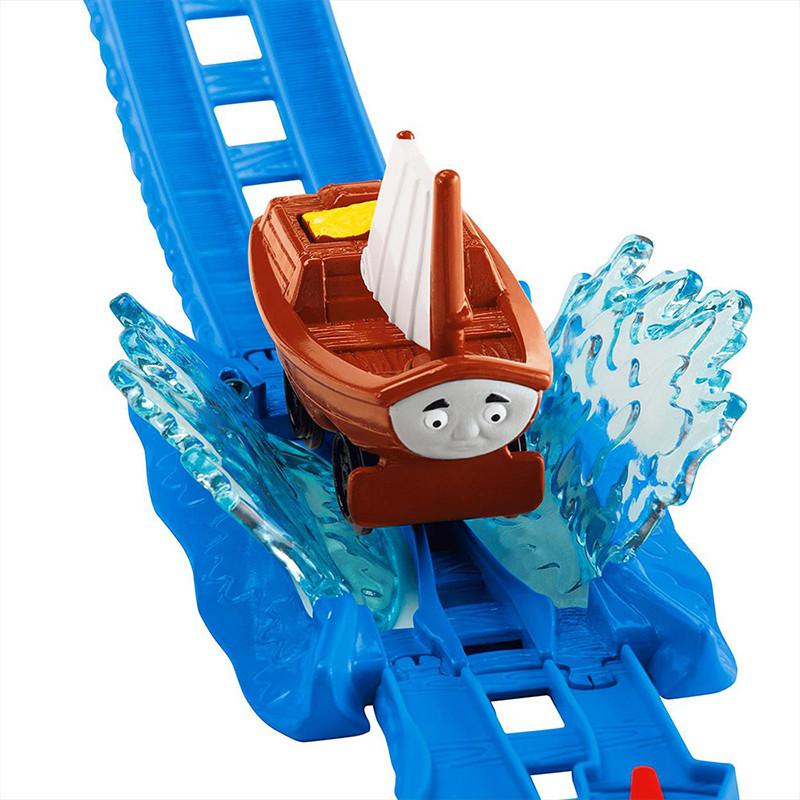 托马斯电动系列之迷失宝藏航海