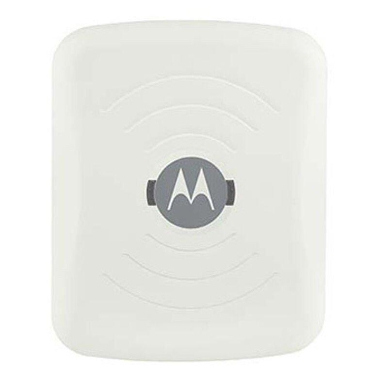 摩托罗拉(Motorola)企业级无线路由器无线AP-6532-66040-WR 双频外置 AP6532