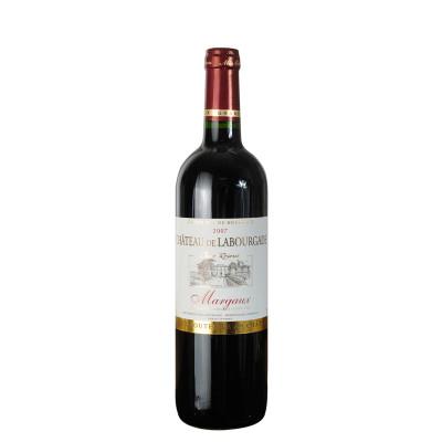 法国布嘉德之堡葡萄酒 750ml