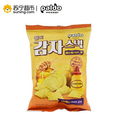 葩朵薯脆(蜂蜜芥末味)70g
