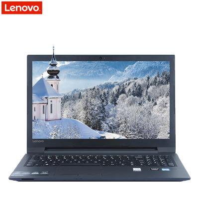 联想(Lenovo)扬天商用V110-15 15.6英寸笔记本电脑(N3350 4G 500G 集显 DVD刻 W10)