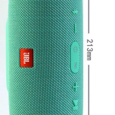 JBL CHARGE3無線藍牙音箱戶外便攜迷你音響雙重低音防水HIFI