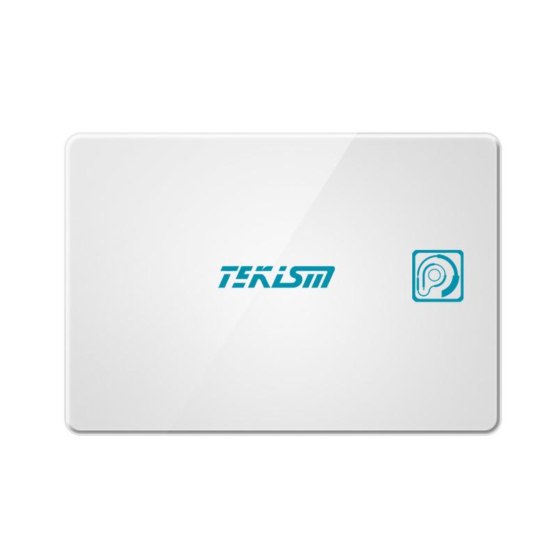 TEKISM 特科芯 K2 240G SATA3 固态硬盘 (原厂MLC颗粒)