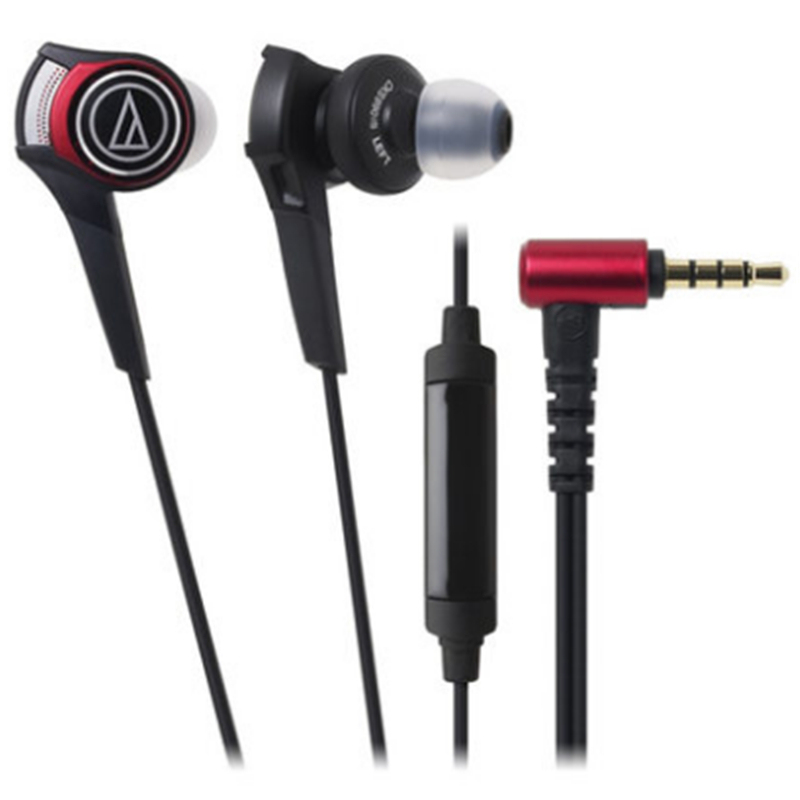 铁三角(audio-technica)ATH-CKS990iS (黑色)