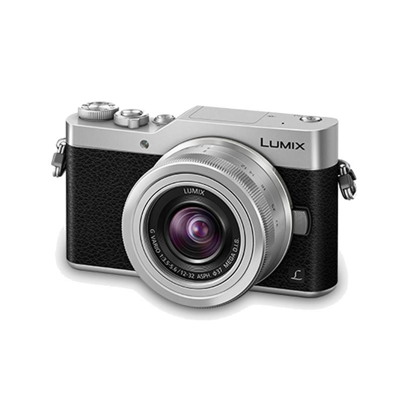 zipai9_松下(panasonic)lumix dc-gf9kgk(12-32)数码微型单电套机 4k美颜自拍