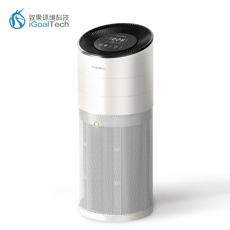 iGoalTech  агаар цэвэршүүлэгчKJ680G-C01 41-50㎡  бактерийн эсрэг үйлчилгээтэй