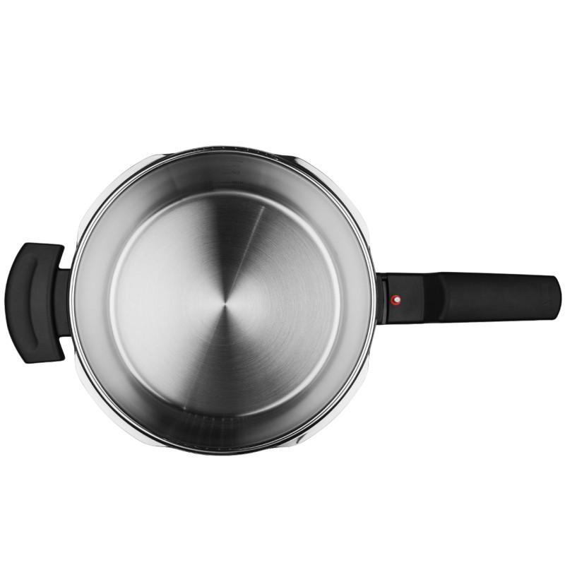 菲仕乐(fissler)高压锅 600440020030 橙色沸点22厘米2.5升高速快锅高压锅压力锅
