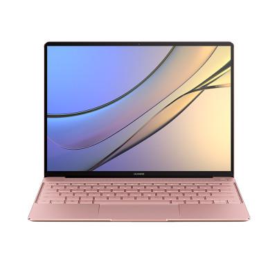 华为MateBook X WT-W09玫瑰金(8GB 256GB SSD )