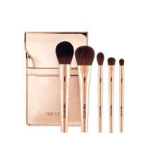 PONY EFFECT便携式化妆刷组合 韩国原装进口 初学者美妆刷 全套刷