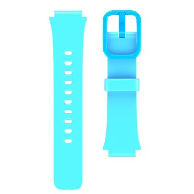 小寻儿童电话手表S1 蓝色 表带
