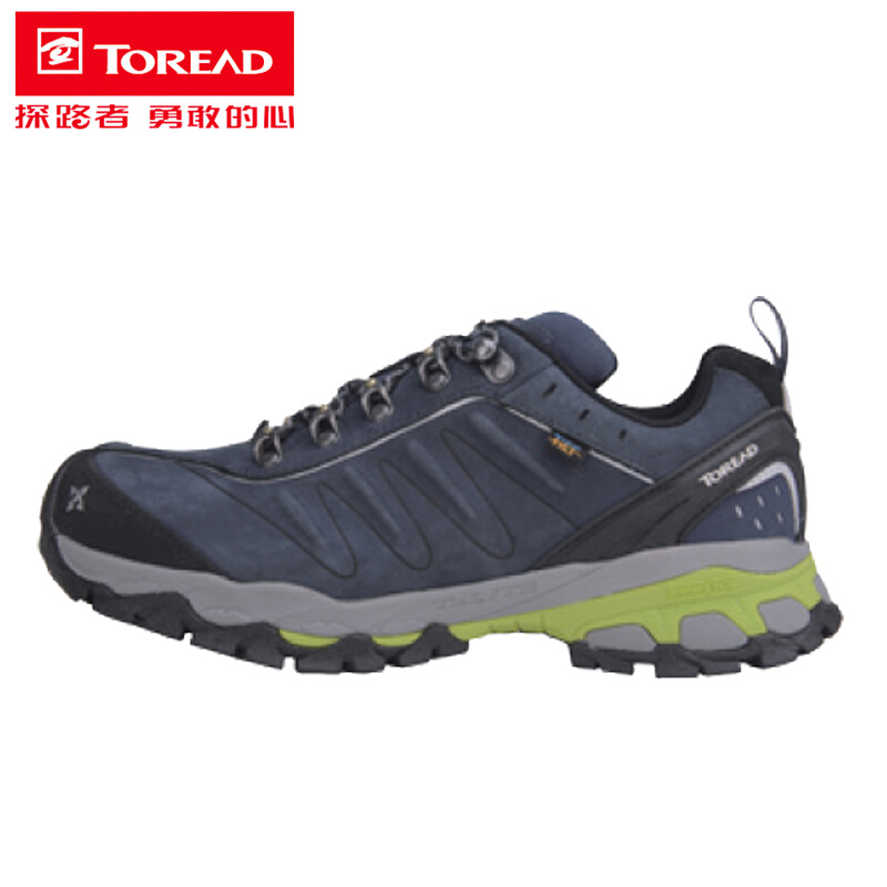 TOREAD брэндийн хавар,намрын эрэгтэй  гутал  ус нэвтэрдэггүй уулны гутал KFAE91308 39 размер KFAF9130