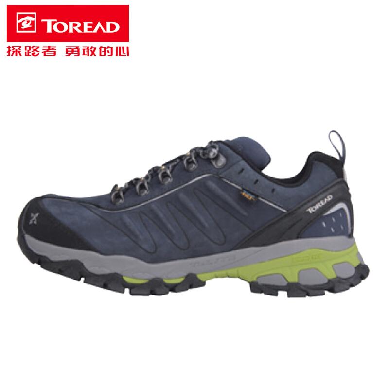 TOREAD брэндийн хавар,намрын эрэгтэй  гутал  ус нэвтэрдэггүй уулын гутал KFAE91308 39 размер KFAF9130