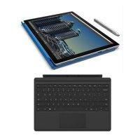 【套餐】Surface Pro 4 128GB/4GB/i5 + Surface Pro 4黑色键盘盖