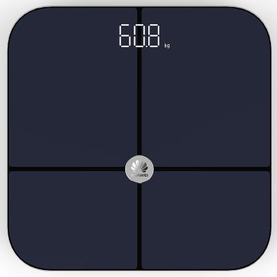 HUAWEI/華為智能體脂秤精準檢測體重家用運動健康電子秤