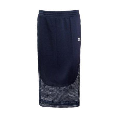 adidas 阿迪达斯三叶草运动短裙BQ5737