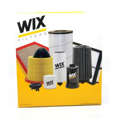 WIX Машины агаар шүүгч