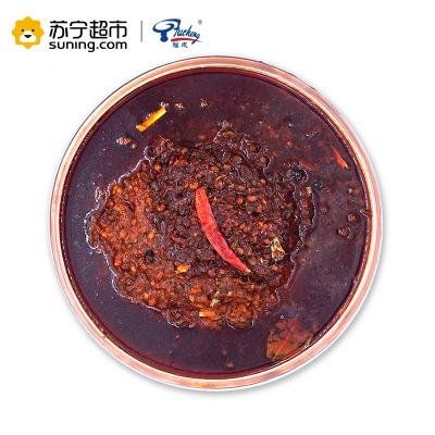 福成美食家 麻辣锅底料500g 牛油火锅 小龙虾调料