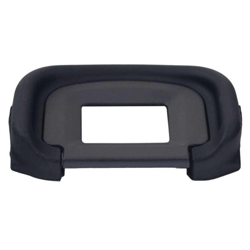 晨景单反相机眼罩 eg 取景器眼罩 佳能5d3 7d 1dx配件