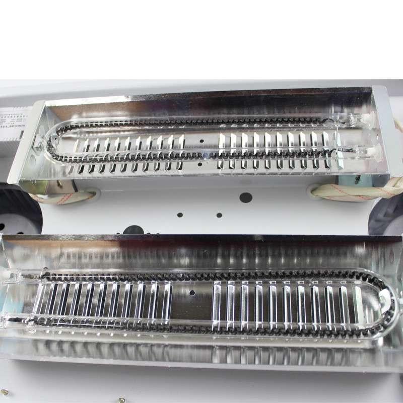 美时美克 集成吊顶 多功能 碳纤维浴霸 tzh600-8