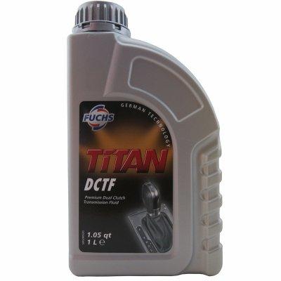 福斯泰坦湿式双离合变速器传动液DCTF 1L