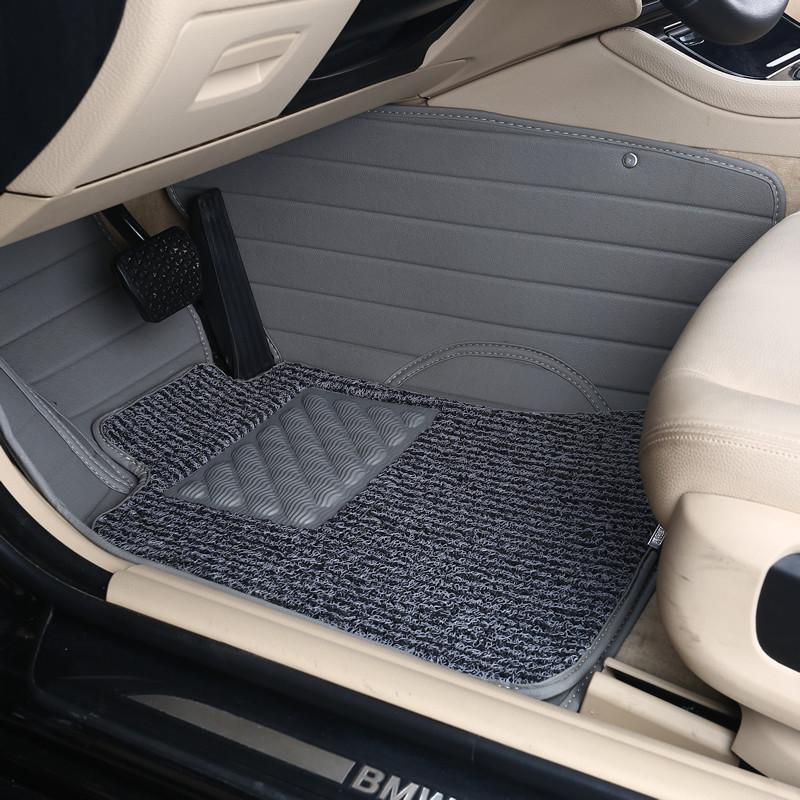 科弘 东风景逸x3专用脚垫 全包围汽车脚垫