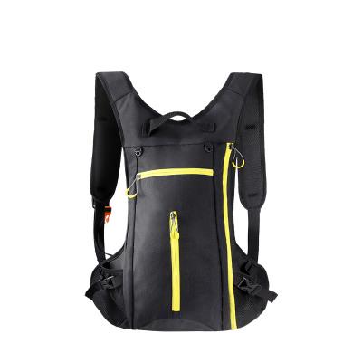 永久大容量包登山包雙肩男女包旅游包徒步野營騎行戶外運動包裝備騎行包(背包)牛津布自行車包