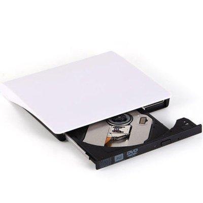 STW 電腦外置光驅外置DVD光盤刻錄機筆記本外接移動光驅USB3.0光驅免驅臺式一體機通用 8010