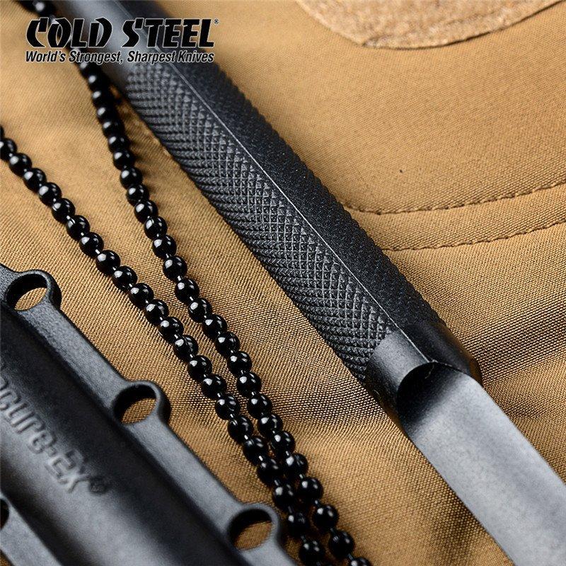 冷钢cold steel美国 丛林塑钢锥防身武器 户外装备工具92dd包邮图片