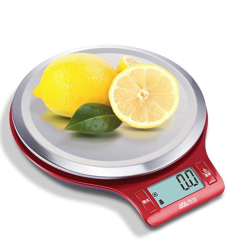 香山厨房称ek813烘培电子称厨房电子秤食物称厨房称台秤