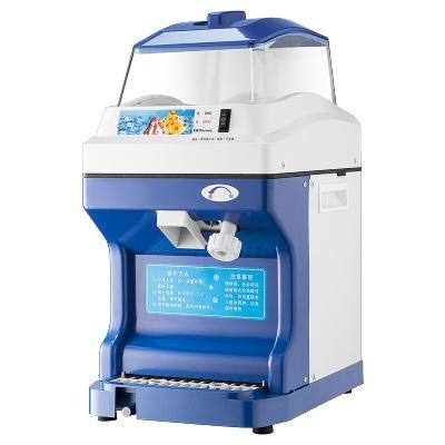 健康莱 189商用碎冰机刨冰机 奶茶店冰沙机