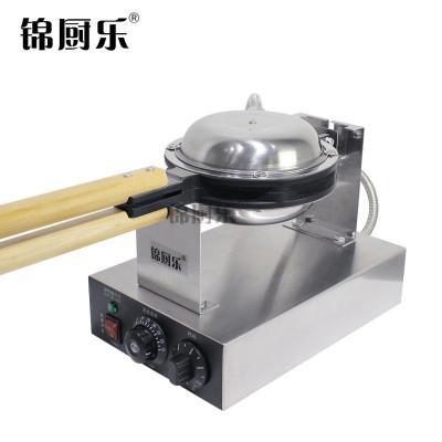 锦厨乐 鸡蛋仔机格仔饼机商用电热式蛋仔机鸡蛋饼机QQ鸡蛋仔机器