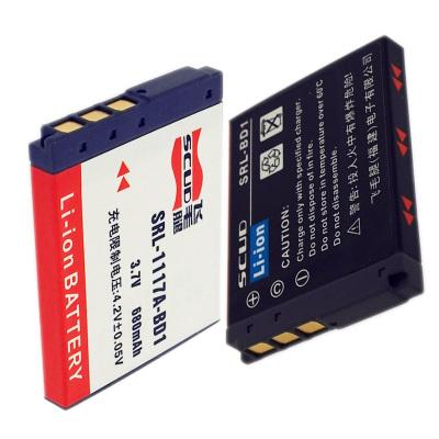飞毛腿 索尼NP-BD1 FD1 DSC-T90 T77 T70 T2 TX1G3 T900 T200 T300 电池