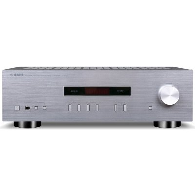 Yamaha/雅马哈 A-S201进口高保真2.0声道发烧HIFI立体声功放机家用客厅功率放大器纯功放