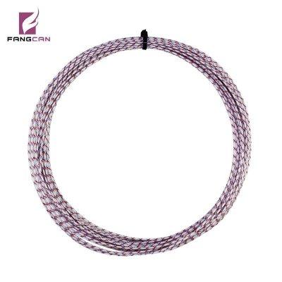 FANGCAN 壁球拍线 正品 专业壁球线 壁球网线 耐打线 弹性好 超细1.2