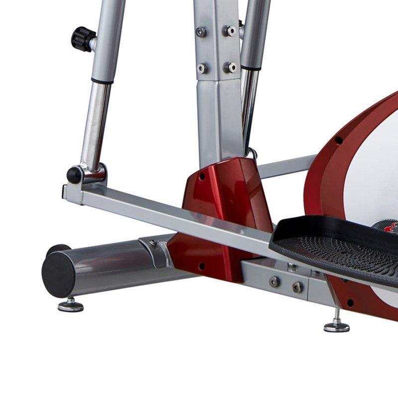 艾威新款椭圆机be7810磁控健身车健身器材室内减肥健身器材