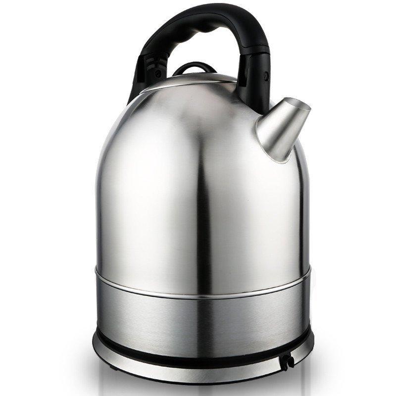 5升大容量不锈钢商用电热水壶家用