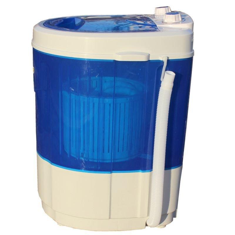 新款yoko xpb45-c单桶单筒小型半自动迷你洗衣机带甩干脱水洗脱两用
